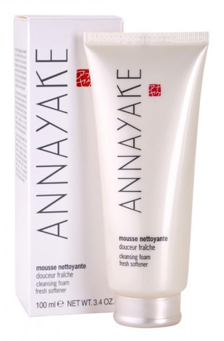 TESTER  Annayake, Femei, Spuma de curatat pentru netezirea pielii, 100 ml, [0]
