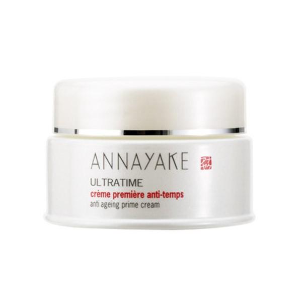 TESTER  ANNAYAKE ULTRATIME ANTI-AGEING PRIME CREAM 50 ML *F [1]