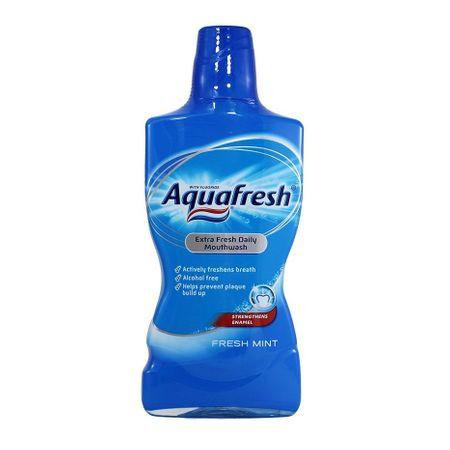 Apa de gura Aquafresh Fresh Mint 500ml [0]