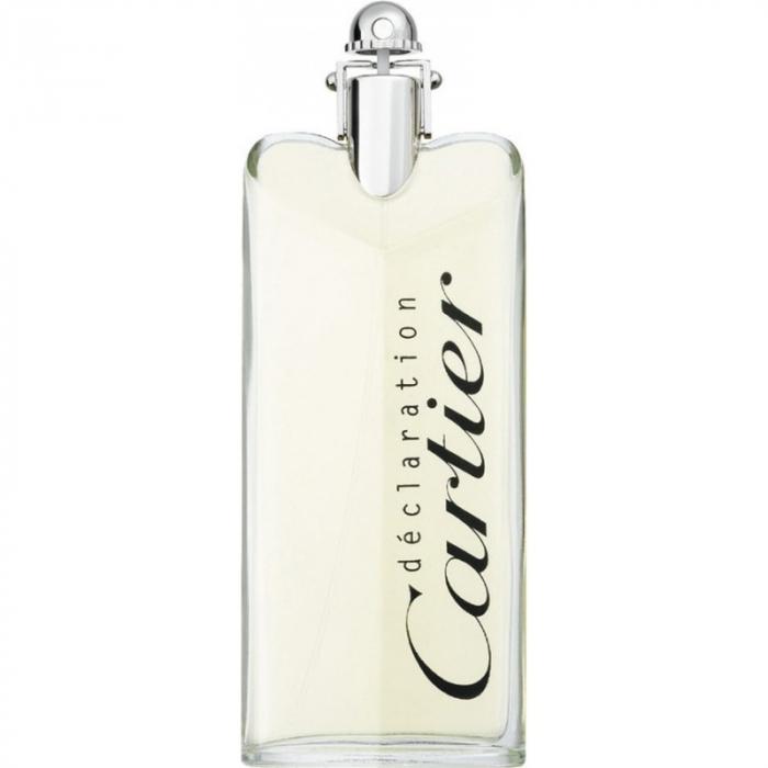 Apa de toaleta Cartier Declaration 100 ml, pentru barbati [0]