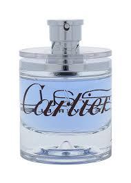 Apa de toaleta Cartier Eau Vetiver Bleu 50 ml, unisex, Lemnos - Aromatic [0]