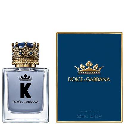Apa de toaleta Dolce & Gabbana K 50 ml, barbati, Lemnos - Aromatic [0]