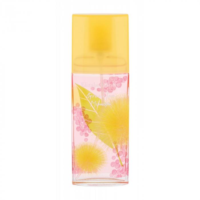 Apa de toaleta Elizabeth Arden Green Tea Mimosa 50 ml, pentru femei [0]