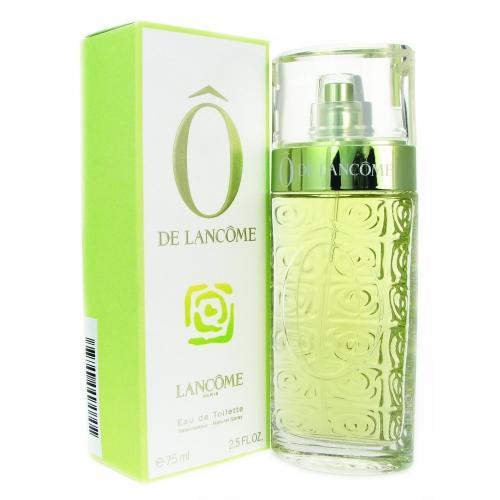 Parfum Lancome O, Apa de Toaleta, femei, Citric, 75 ml [0]