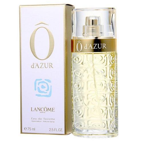 Parfum Lancome O d'Azur, Apa de Toaleta, femei, Floral - Fructat, 75 ml [0]