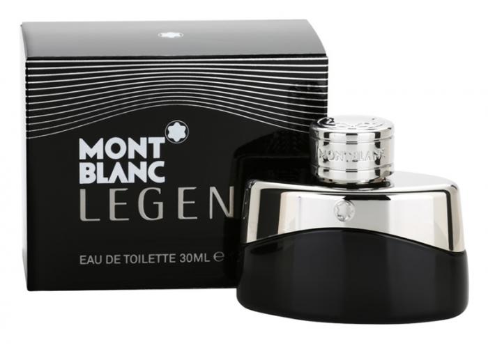 Apa de toaleta Montblanc Legend 30 ml, barbati, Aromatic [1]