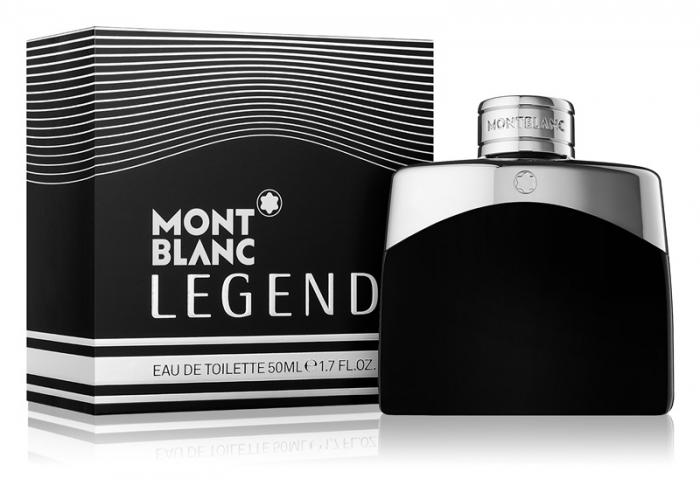 Apa de toaleta Montblanc Legend 50 ml, barbati, Aromatic [1]