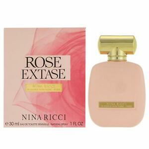 Apa de toaleta Nina Ricci Rose Extase 30 ml, femei, Floral - Lemnos - Mosc [1]