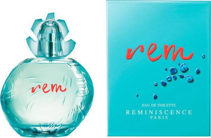 Apa de toaleta Reminiscence Rem Women 100 ml, pentru femei [1]