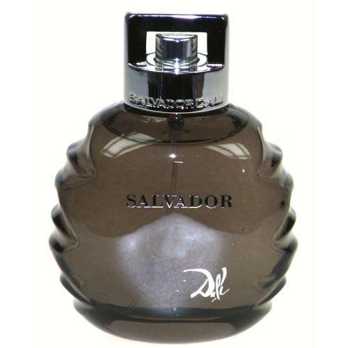 Apa de toaleta Salvador Dali Salvador Men 50 ml, pentru barbati [0]