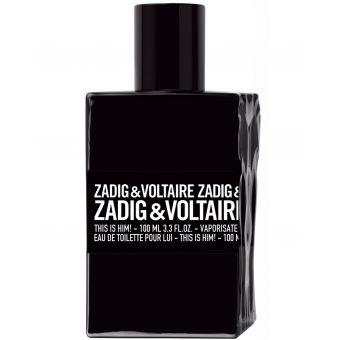 Apa de toaleta Zadig & Voltaire This Is Him! 100 ml, pentru barbati [1]