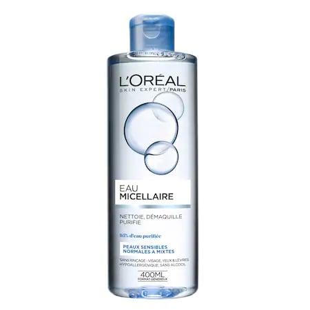Apa Micelara Skin Expert pentru piele sensibila, ten normal-mixt - 400 ml 0