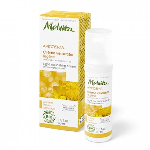 TESTER  Apicosma Light, Nourishing Cream, 40 ml [0]