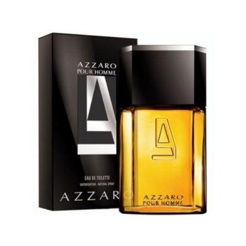 Azzaro Pour Homme, Barbati, Lotiune After-Shave, 75 ml [0]