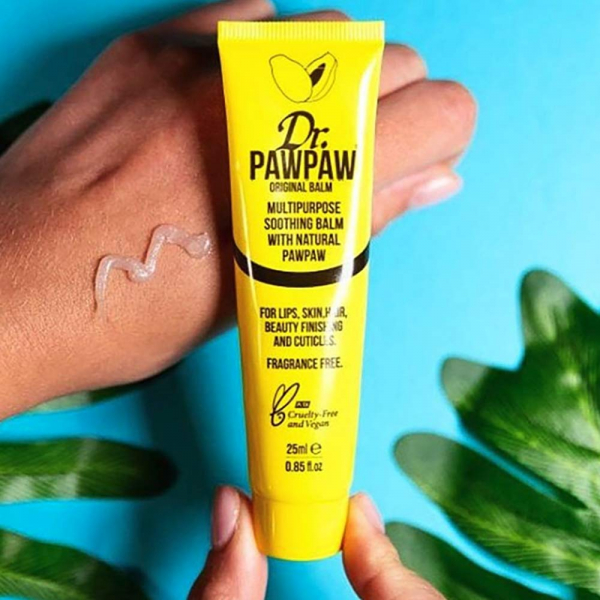 Balsam multifunctional 25ml Dr PawPaw 2