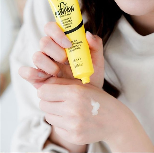 Balsam multifunctional 25ml Dr PawPaw 5