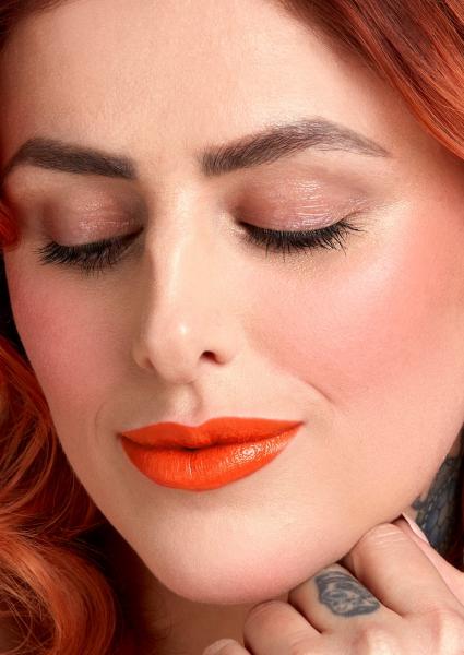Balsam multifunctional nuanta Orange 25ml Dr PawPaw [3]