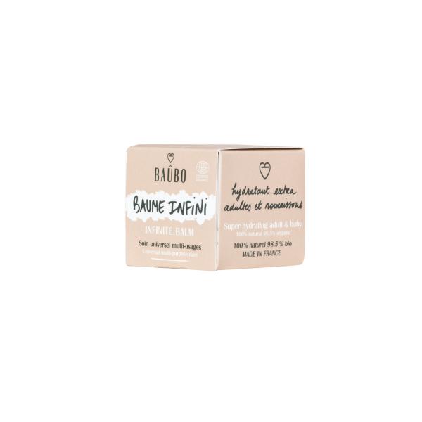 Balsam organic universal Baubo Infinite, 50 ml [2]