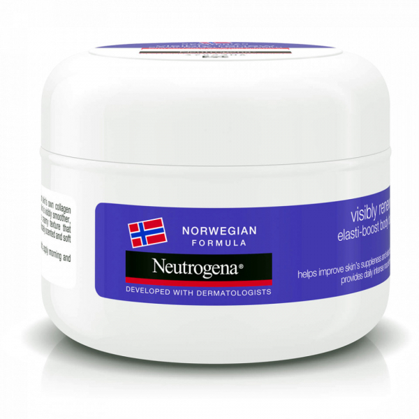 Balsam Nutritiv de Corp Neutrogena® Visibly Renew Norwegian Formula® 200ml [0]