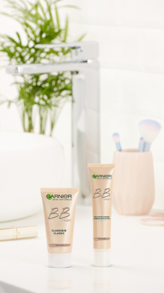 BB Cream All-in-one perfecting pentru ten normal, nuanta medie - SPF 15 - 50 ml 7