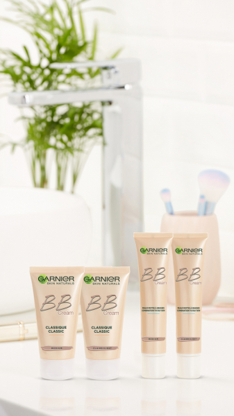 BB Cream All-in-one perfecting pentru ten normal, nuanta medie - SPF 15 - 50 ml 8