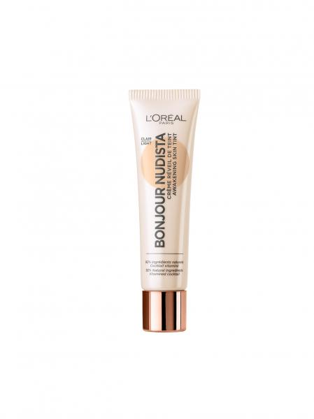 BB Cream L`Oreal Paris Bonjour Nudista Light [0]