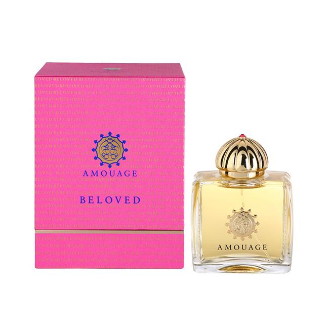 TESTER  Beloved Woman, Femei, Eau de parfum, 100 ml [0]