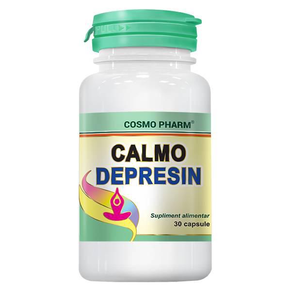 Calmo Depresin, Cosmo Pharm, 30 capsule 0