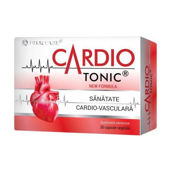 Cardiotonic®, Cosmo Pharm, 30 capsule vegetale 0