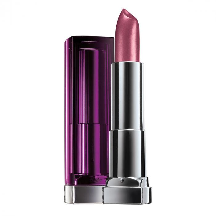Color Sensational, Femei, Ruj, 315 Rich Plum, 4.4 g [0]