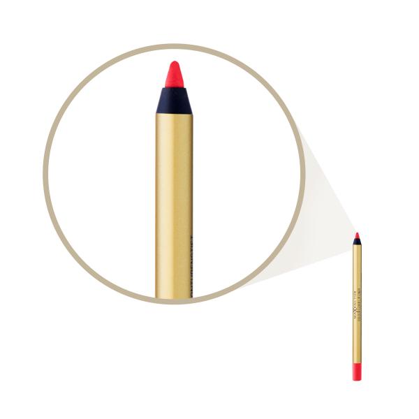 Creion de buze Max Factor Colour Elixir, 010 Red Poppy, 1.1 g [3]