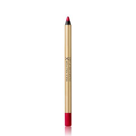 Creion de buze Max Factor Colour Elixir, 12 Red Blush 1