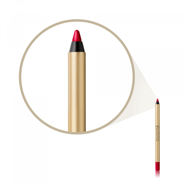 Creion de buze Max Factor Colour Elixir, 12 Red Blush 3