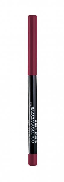 Creion de buze Maybelline New York Color Sensational Shaping Lip Liner - 6g [0]