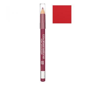 Creion buze Maybelline New York Color Sensational [0]