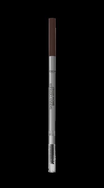 Creion pentru definirea sprancenelor L`Oreal Paris Skinny Definer 105 Brunette [7]