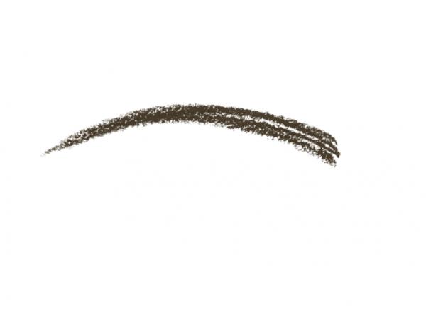 Creion sprancene L`Oreal Paris Brow Artist X Pert 107 Cool Brunette 3
