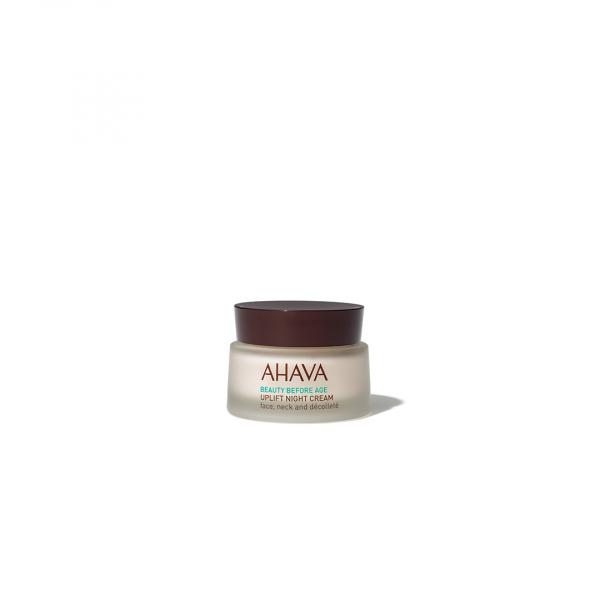 Crema antirid de noapte cu efect lifting, Ahava, 50ml 0