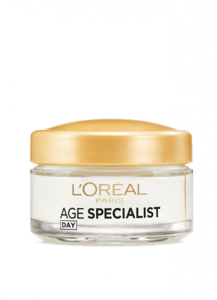 Crema antirid de zi L'Oreal Paris Age Specialist 35+ [2]