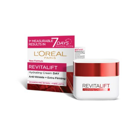 Crema antirid de zi L'Oreal Paris Revitalift, 50 ml 6