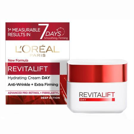 Crema antirid de zi L'Oreal Paris Revitalift, 50 ml 2
