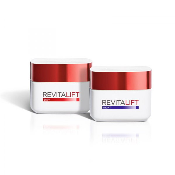 Crema antirid de zi L'Oreal Paris Revitalift, 50 ml 5