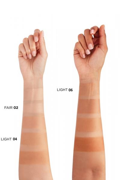 Crema Coloranta Good Skin Day L'Oreal Paris  02 Light, 30ml [3]