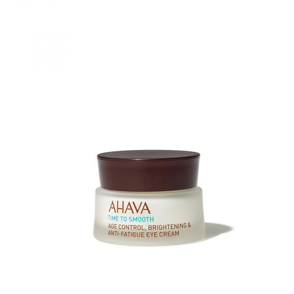 Crema contur de ochi, antirid si antioboseala, Ahava, 15 ml 0