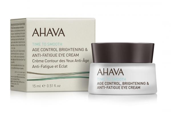 Crema contur de ochi, antirid si antioboseala, Ahava, 15 ml 1