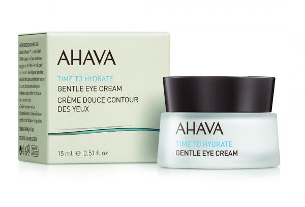 Crema contur de ochi delicata, Ahava, 15 ml 1