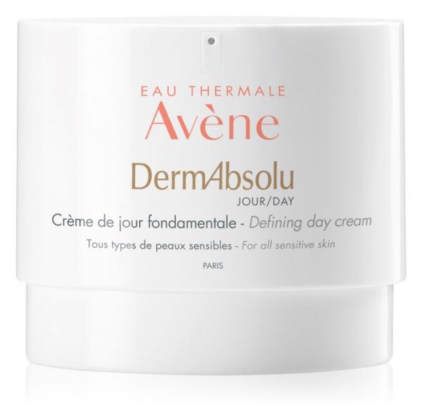 Crema de zi pentru fermitate, Avene DermAbsolu, 40ml [0]