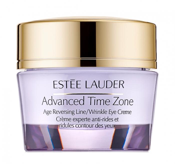 Crema de ochi antirid, Estee Lauder Advanced Time Zone Age Reversing Line/Wrinkle for All Skin Types 15ml, 15ml [0]