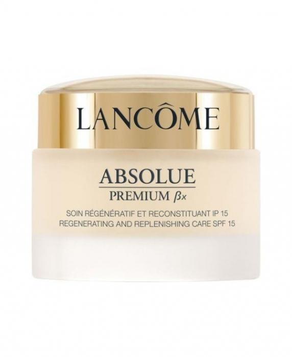 Crema de zi Lancome pentru regenerare, Absolue Premium Bx - SPF 15, 50 ml [0]