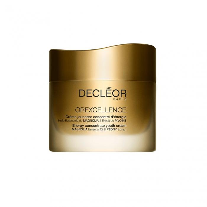 Crema de zi pentru ten Decleor Orexcellence, 50ml [0]